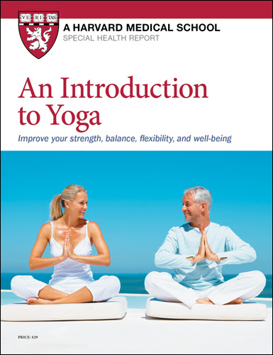 Product Page - Introduction to Yoga