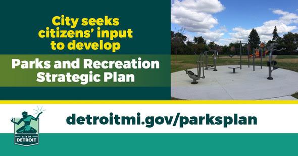 Parks & Recreation Citizens' Survey