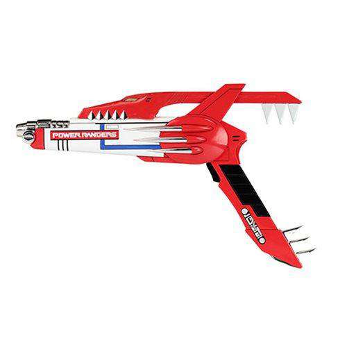 Image of Mighty Morphin Power Rangers Legacy Blade Blaster Replica