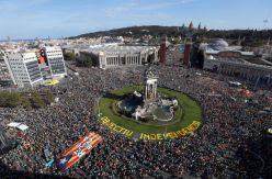 El independentismo pide al Govern prepararse para romper con España pero ya no le pone plazos