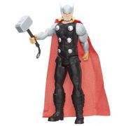 "Boneco Thor 12"" Filme The Dark World - Hasbro"