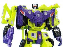 UNITE WARRIORS UW-04 DEVASTATOR