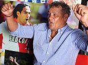 El padre de Falcao García fue un futbolista profesional de destacada trayectoria durante la década de los 70´.