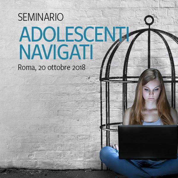 Adolescenti navigati