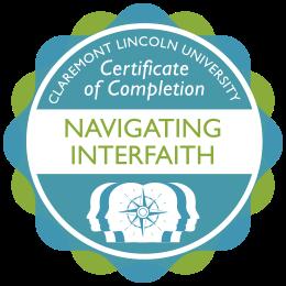 Navigating Interfaith Certificate
