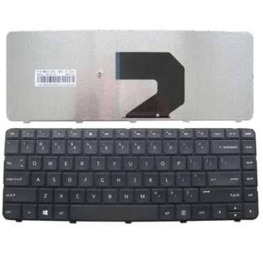 Terbaru Keyboard Laptop HP COMPAQ CQ43 CQ430 CQ57 HP Pavilion G4 G6 G43 Series Limited