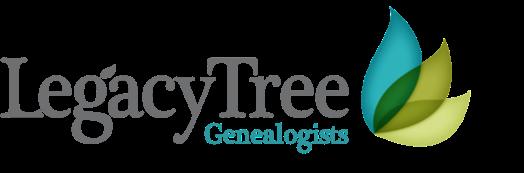 Legacy Tree Genealogists, Inc.