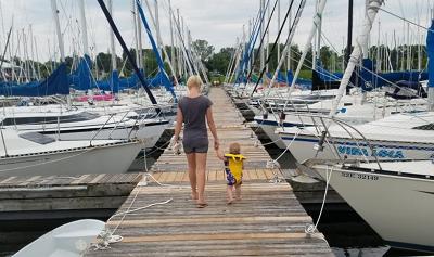 FiveYearFIREescape - SailingFamily