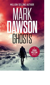 Ghosts by Mark Dawson