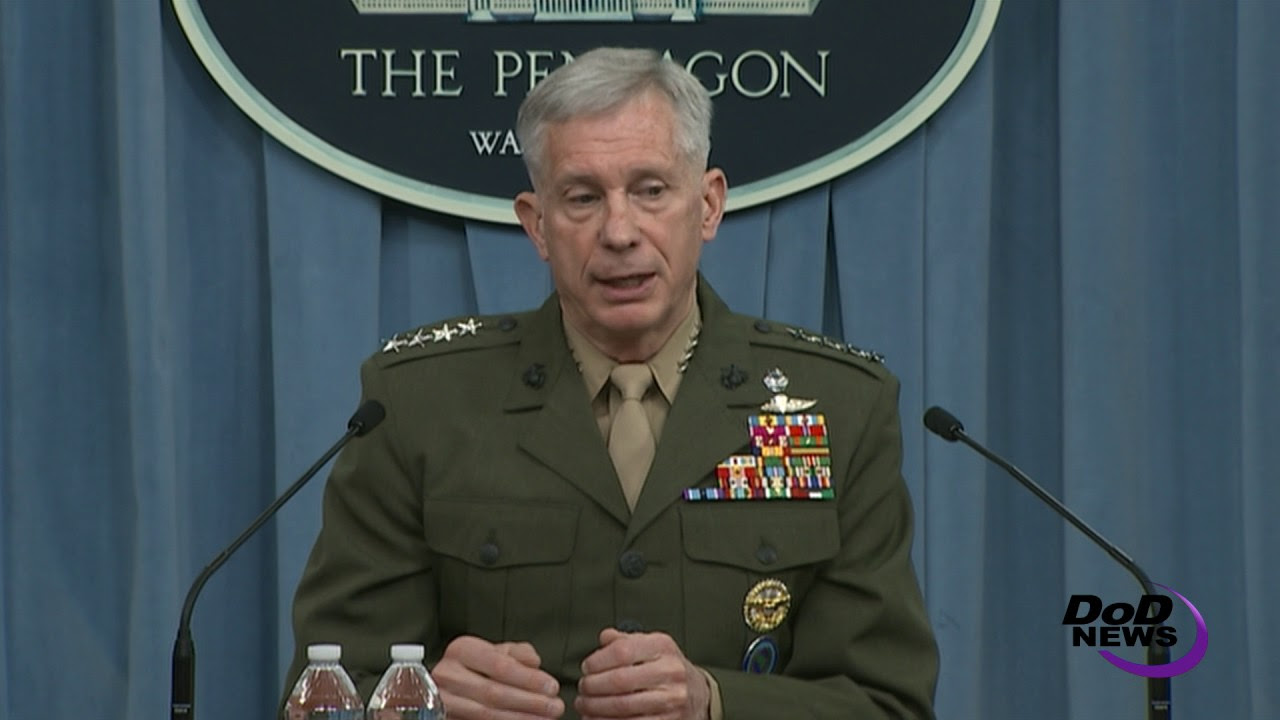 Africom Support for Continent