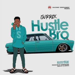 Surrex Smallz - Hustle Bro