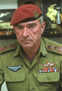 Izraelski bohater gen. Rafi Etan