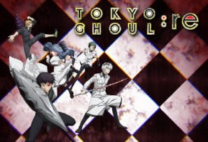 Tokyo Ghoul Channel on Quidd
