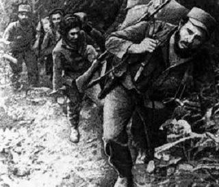 Fidel, el líder