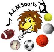 ALM Sports Logo