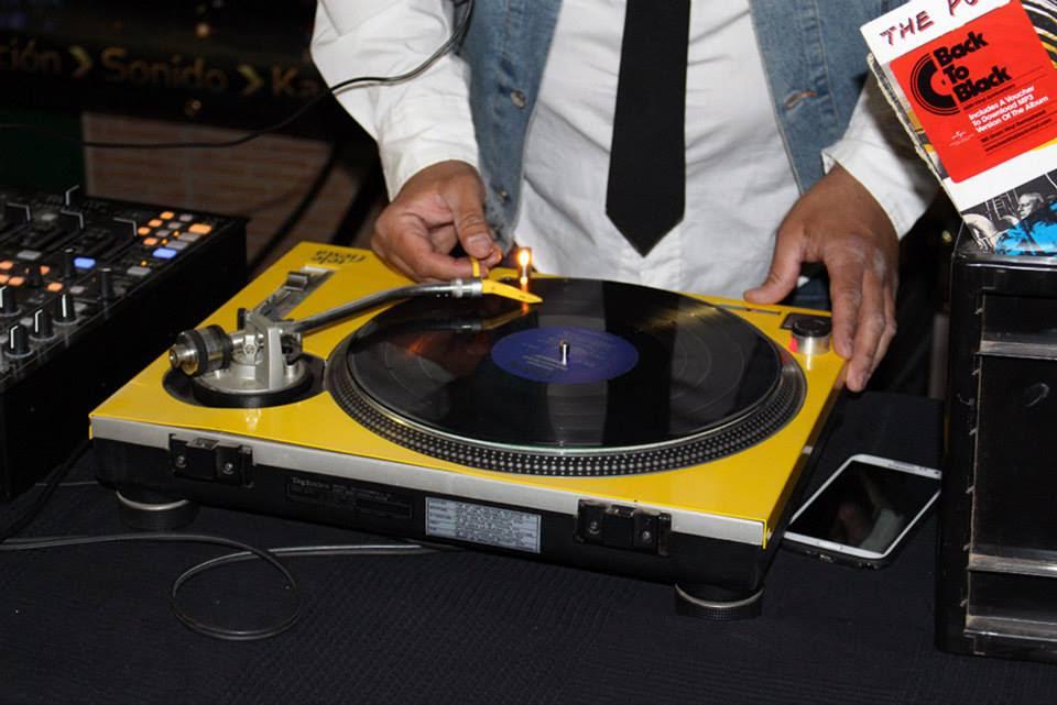 como estructurar musicalmente una sesion de DJ 2