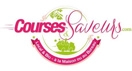 coursesetsaveurs.com vos courses locales et bio livrées à la maison ou au bureau