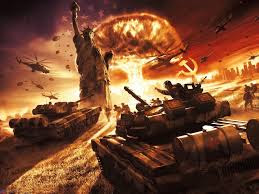 Image result for PICTURES OF WORLD WAR III