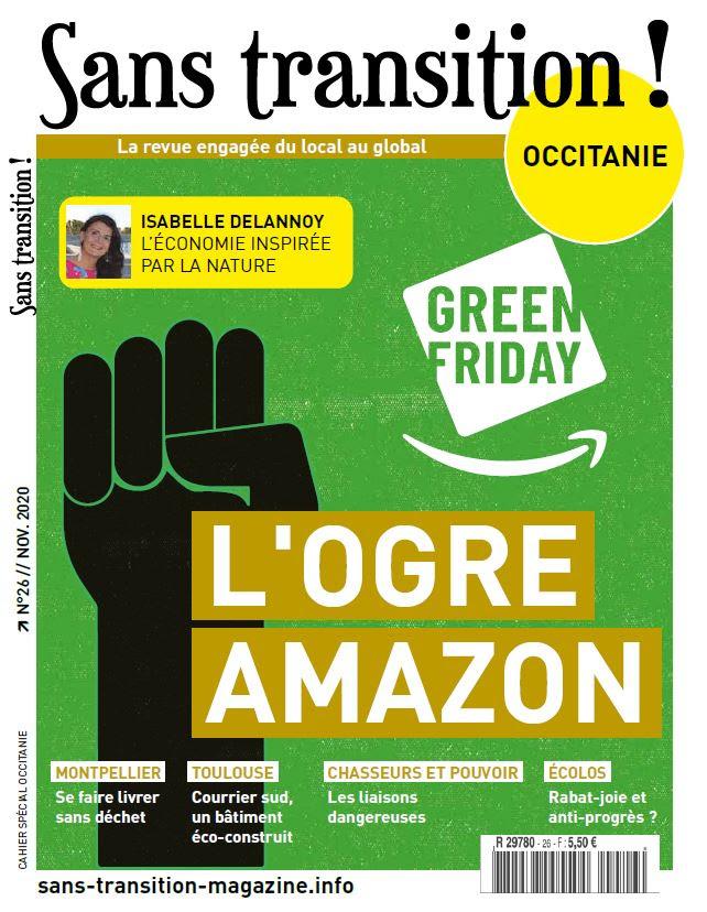 Amazon - ST 26