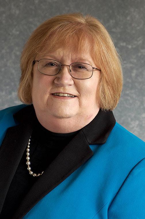 Lynda Welage