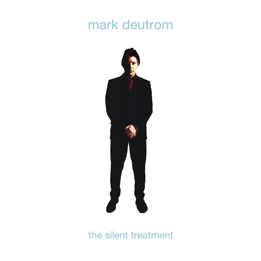MARK DEUTROM album cover TST