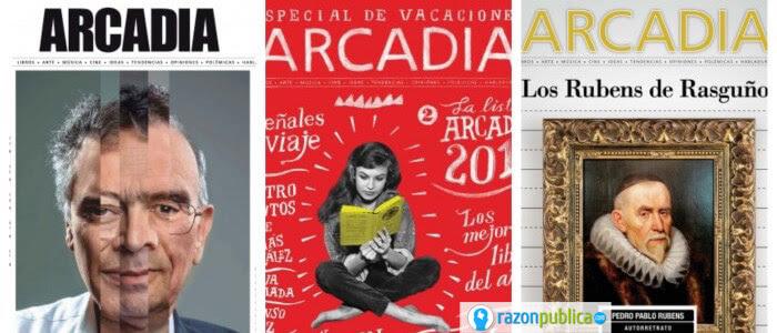 El cierre de Arcadia