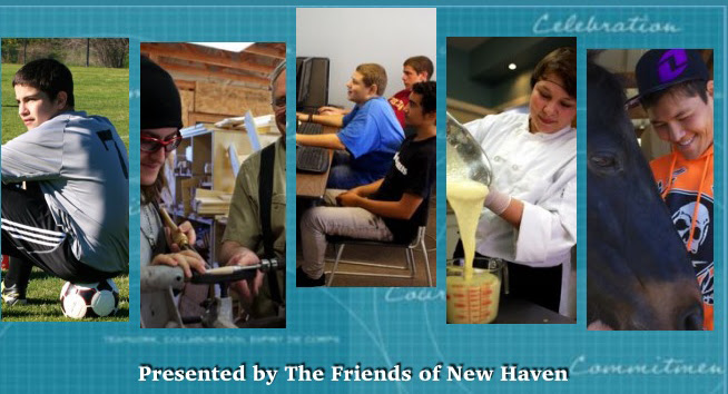 New Haven Youth and Family Services