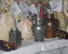 Krzyżmo Chrystusa i chrześcijanina - Liturgia.pl