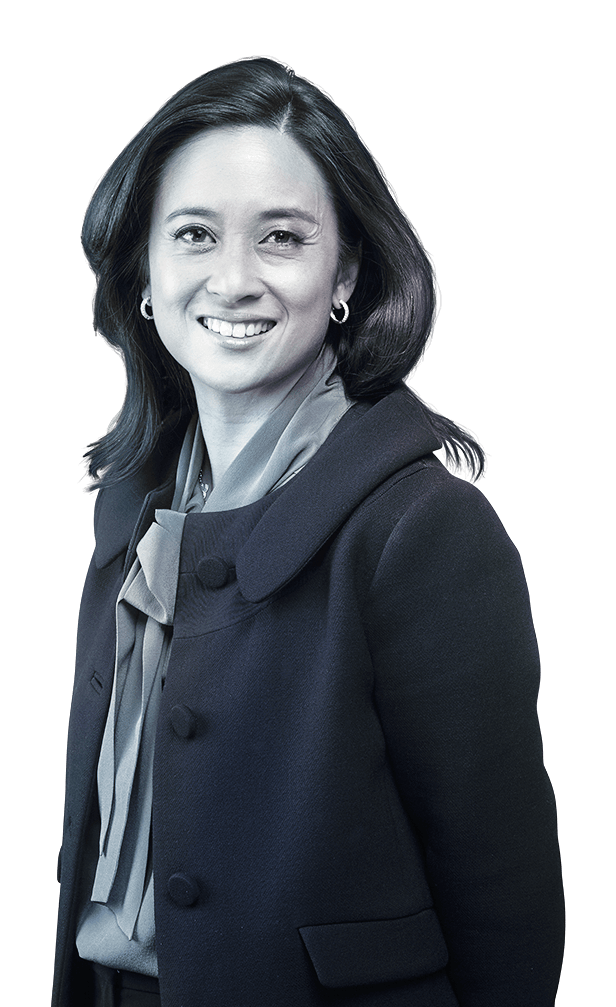Sandra Goldmark will moderate the Careers in Sustainability Panel
