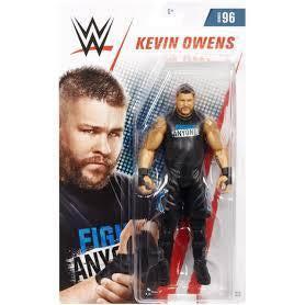 Image of WWE Basic Series 96 - Kevin Owens