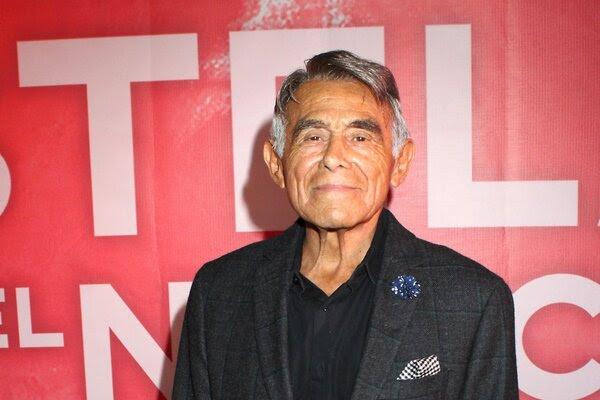 Héctor Suarez