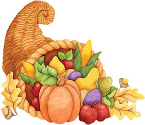 Image result for thanksgiving lunch clip art