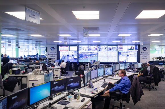 TfL Press Release - World-leading software set to be developed to keep London's roads moving