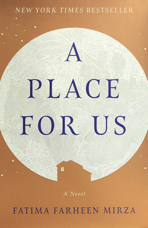 The cover of the book A Place for Us