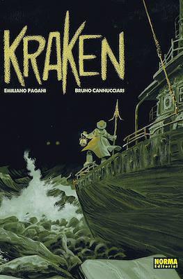 Kraken (Cartoné 104 pp)