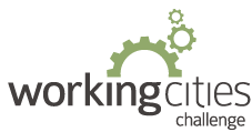 Image result for Working Cities Challenge
