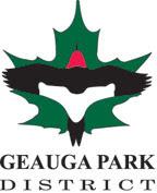 Geauga Park Logo