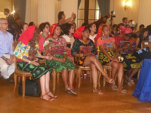 Foro de la OEA resalta avances y desafíos en los derechos de los pueblos indígenas