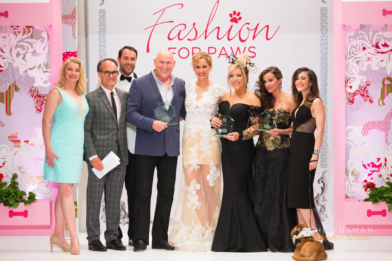 2015 F4P Committee & Top Models