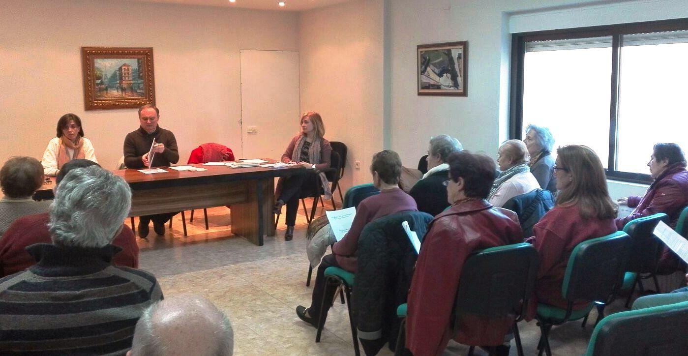 Asamblea Salamanca 2016