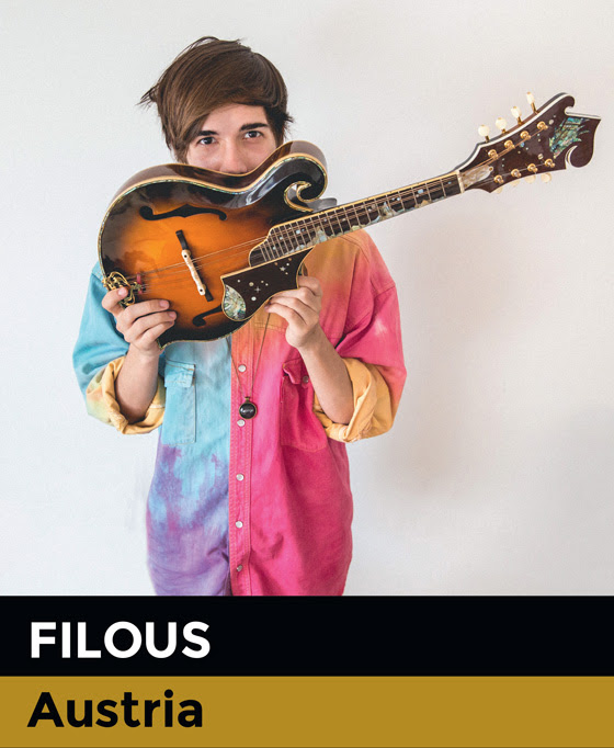 Filous EBBA Winner