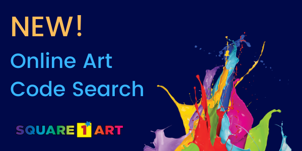 New! Online Art Code Search