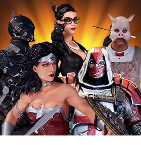 NEW DC IN STOCK