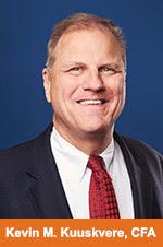 Kevin M. Kuuskvere, CFA