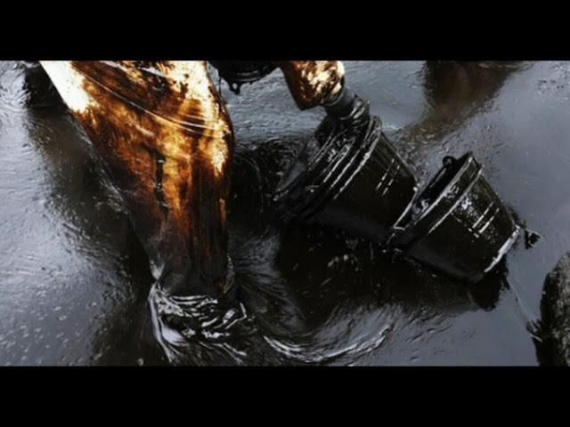 Huge North Dakota Spill Proves #NoDAPL Activists Right for Fighting Pipeline  Sddefault