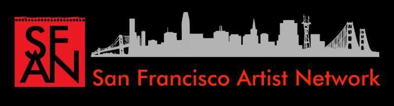 SFAN SF skyline logo