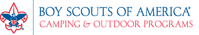 Camping & Outdoor Programs Logo