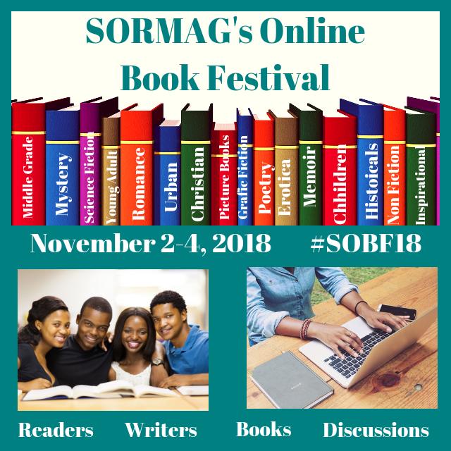 SORMAG s Book Festival R18