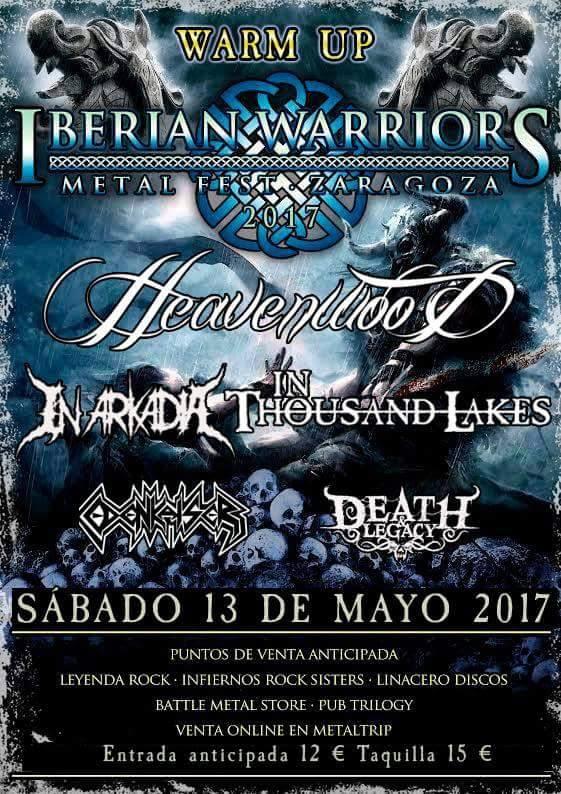 Zaragoza Death