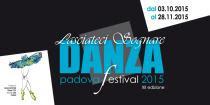 Lasciateci sognare...Festival di danza 2015